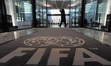 FIFA ke Jakarta untuk Bantu PSSI