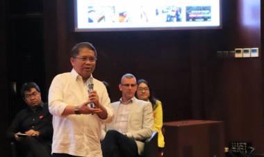 Menkominfo Akui Indonesia Kekurangan Talenta Digital