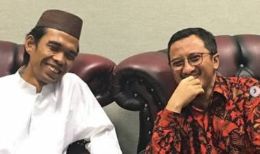 Heboh Dituding Unfollow UAS, Yusuf Mansur Buka Suara