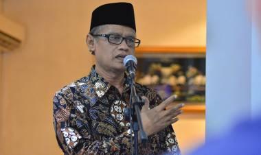 Muhammadiyah: Jangan Terprovokasi Media Sosial