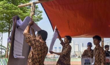 Wow! Bawaslu Sampang Temukan 54 TPS Tanpa Penghitungan Suara