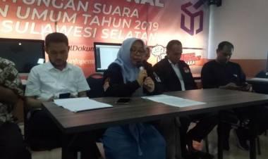 Sadis! 2 Petugas TPS di Sulsel Dianiaya, Disundut Rokok dan Disiram Tinta