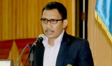 Ketua PWI Lampung Bakal Melenggang Jadi Anggota DPRD