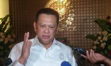 Pilpres dan Pileg Dipisah, Ketua DPR Setuju Revisi UU Pemilu