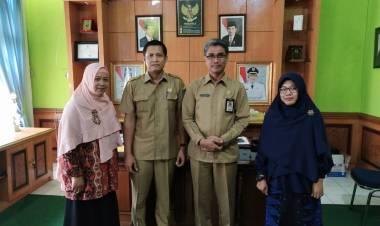 Dua Guru Mapel Muaro Jambi Ikut Olimpiade Guru Nasional di Jakarta