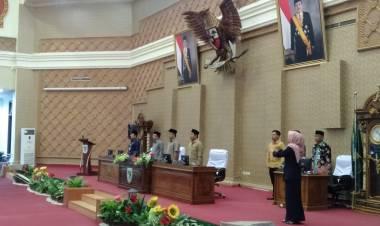DPRD Jambi Sorot Kualitas Sekolah Negeri, Walikota: Tidak Benar Itu, Tidak Kalah