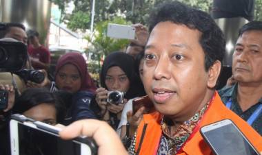 Andi Arief: Rommy Ancam Bongkar Dana Pilpres Jika Tak Dilindung