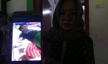 Korban Berguguran Pasca-Pemilu Bertambah Lagi di Medan