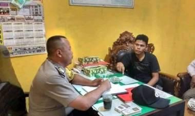 Sempat Heboh Berhanyut di Batanghari, Akhirnya Keluarga Supardi Hubungi Kadus Nawawi