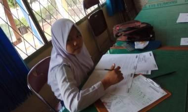 Konflik Dua Desa di Batanghari, Siswi SMP Satu Atap Tak Bisa Ikuti UN Susulan
