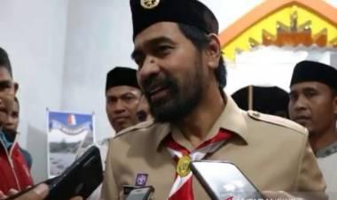 Jabatan Wagub Aceh, Muzakir Manaf: Biarlah Orang Lain Dulu, Saya Menolak!