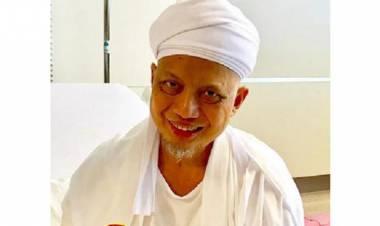 Innalillahi... Ustadz Arifin Ilham Wafat