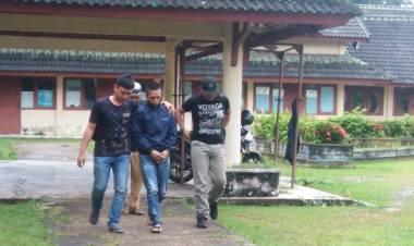 Di Bungo, BNNP Jambi Gagalkan Penyeludupan 75 Kilo Ganja untuk Jambi