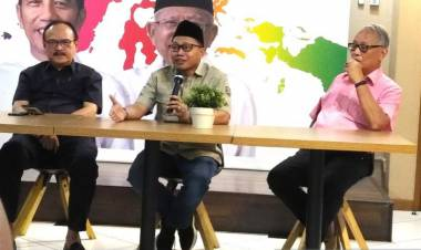 Cak Nanto Minta Elit Politik Lakukan Silaturahim Nasional