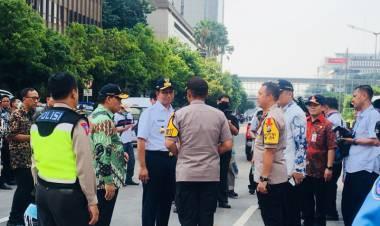 Anies Sebut Korban Aksi 22 Mei Capai 737 Orang