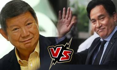 Yusril VS Hashim Djojohadikusumo Sengketa Pemilu Presiden 2019