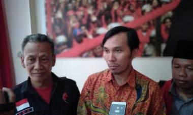 TKD Jambi Ucapkan Selamat Kemenangan kepada Jokowi-Ma'ruf