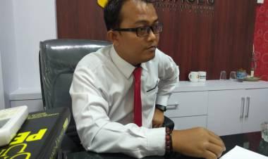 Monitoring Proses Audit LPPDK, Bawaslu Jambi: Hasil Audit Itu akan Nampak Wajar atau Tidak Wajar