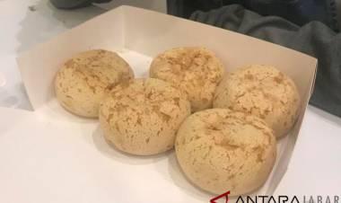Kue Talam Durian Pekanbaru Nominasi Makanan Terpopuler