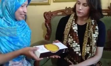 Facebook Garap Pelaku UMKM di Surabaya, Ini yang Terjadi