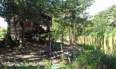 Banyak Rumah di Sepadan Sungai, Program BSPS Muarojambi Jadi Terkendala