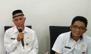 Menanti Kiprah Wali Kota Padang Mahyeldi di Periode Kedua