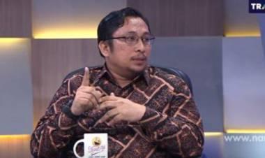 Feri Amsari Tuding Permohonan Prabowo-Sandi Cacat Formil