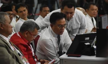 Gugatan Prabowo, Yusril: Kami akan Jawab Secara Proporsional