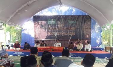 """Alumni NU Pertanyakan Tidak Sah Shalat di """"Masjid Illuminati"""""""