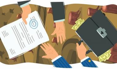 Terdakwa Korupsi Pembangunan SMK Bagimu Negeri Seret Nama Kepala Yayasan
