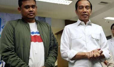 PSSI, Menantu Jokowi: Nggaklah Sepatu Bola Saja Nggak Punya
