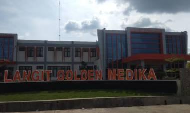 RS Langit Golden Medika Kini Terima Pasien BPJS