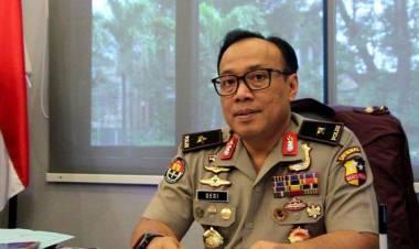 Sembilan Perwira Tinggi Polri Ikut Seleksi Calon Pimpinan KPK