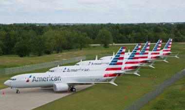 Meski Dilarang Terbang, Boeing Dapat Pesanan Besar 737 MAX