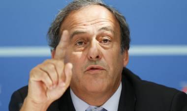 Mantan Bos UEFA Bantah Langgar Aturan