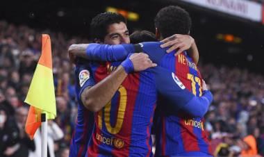 Kenapa Messi Pilih Neymar Ketimbang Griezmann Datang?