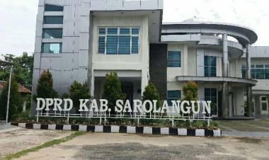 Begini Kata Golkar Soal Calon Ketua DPRD Sarolangun, Simak Penjeleasannya