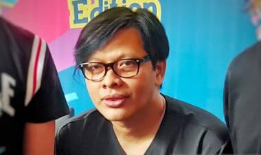 Ini Harapan Armand Maulana Setelah RUU Permusikan Ditarik