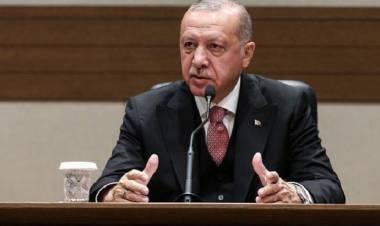 Turki Tuding FETO yang Berpusat di AS Dalang Penggulingan Negaranya