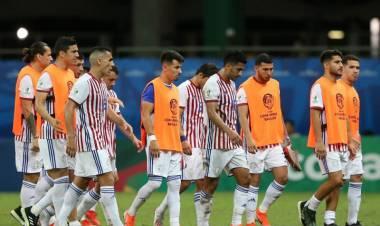 Nasib Paraguay Bergantung Hasil Ekuador-Jepang