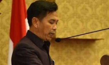 Fraksi Gerindra Soroti Kesalahan Penganggaran Belanja Modal Rp41,61 Miliar