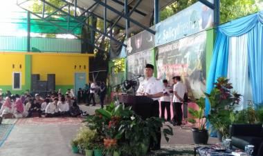 Soal Zonasi Dikeluhkan, Wako Jambi: Kualitas Sekolah Kini Sudah Sama
