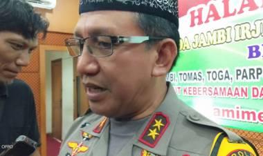 Jelang Putusan MK, 15 Orang Warga Jambi akan Berangkat Ke Jakarta