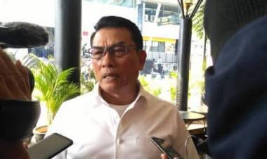 Jelang Putusan MK, Moeldoko Sebut 30 Terduga Teroris Terdeteksi di Jakarta