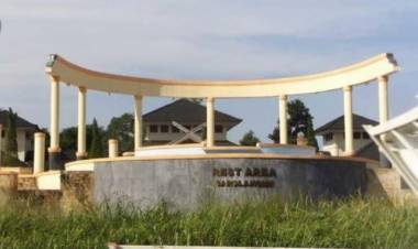 Cek Endra: Rest Area Direhab Jadi Pusat Rehabilitasi  Pecandu Narkoba
