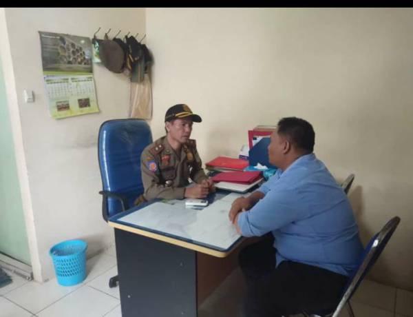 Belanja Dagangan PKL di Tepi Jalan Kota Jambi, Pria Ini Kaget Dendanya….