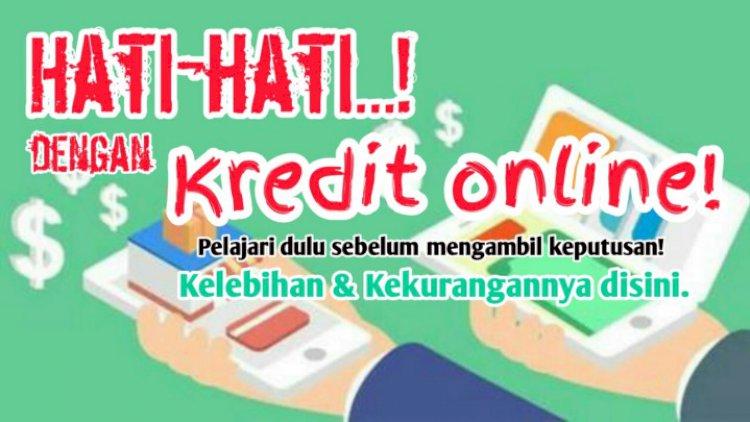 Ojk Kami Tak Bisa Tindak Laporan Korban Pinjaman Online Abal Abal