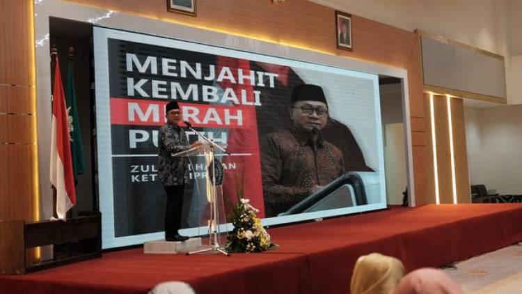 Ketua MPR: Aisyiyah Bisa Perangi Politik Uang