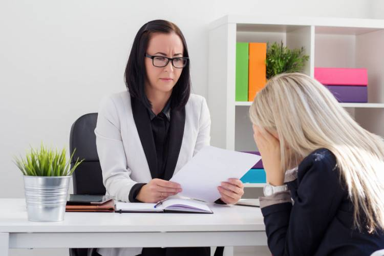 CAREER Perilaku Seperti Apa yang Diinginkan Bawahan Kepada Atasan?