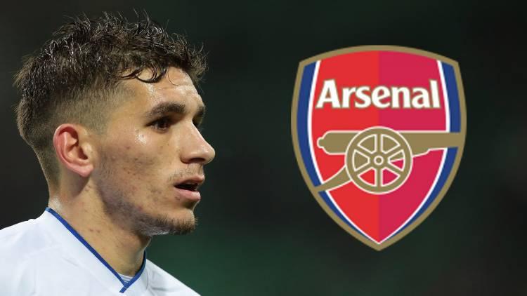 Akhirnya.!!Torreira Buka Suara soal Transfernya ke Arsenal
